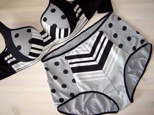 panties+bra