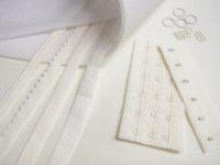 The Basic Kit for bramaking