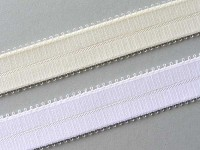 Bra Strap Elastic, width 18mm (3/4″)