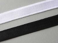 Bra Strap Elastic Shiny, width 19mm (3/4″)