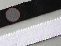 Bra Strap Elastic, width 25mm (1″)
