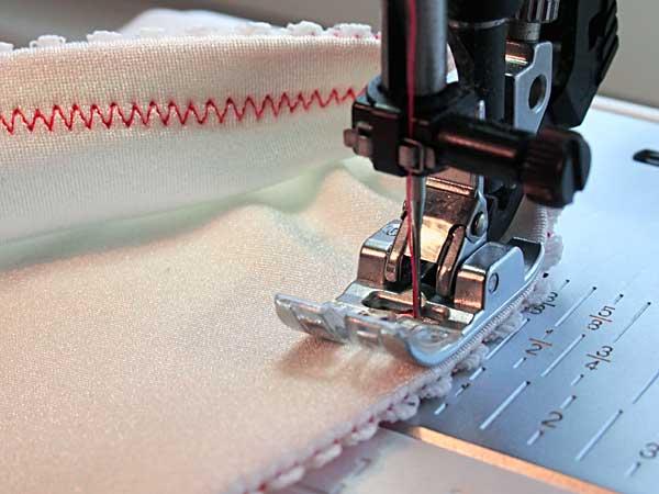 silicone strip elastic