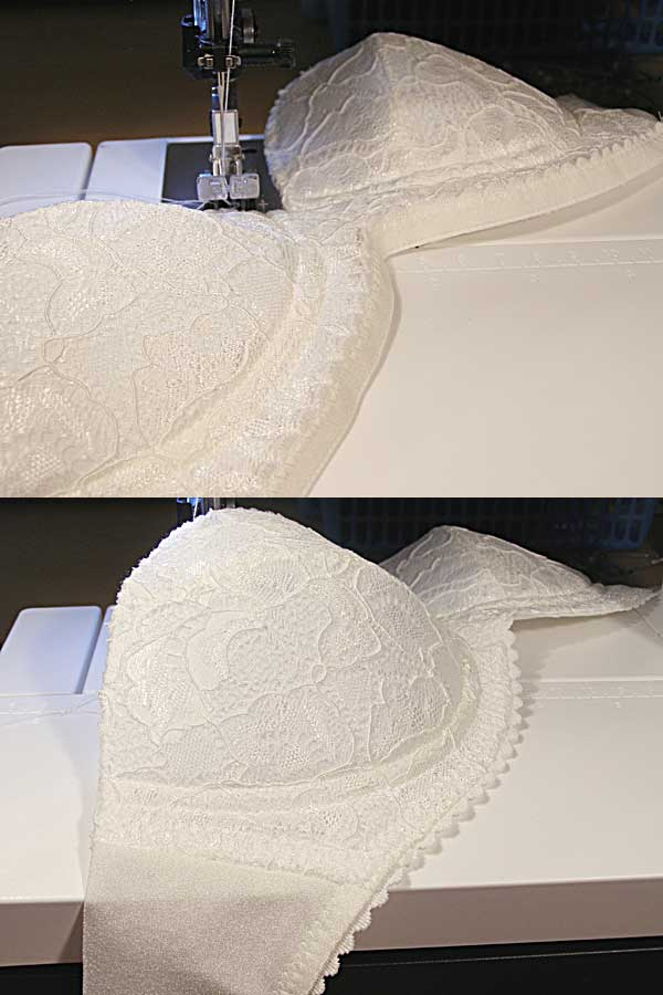 sewing bra DL05 step8