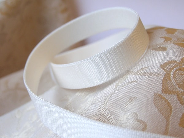 bra strap elastic 12mm