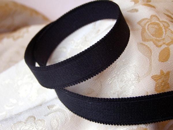 bra strap elastic 15mm