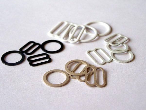 rings and sliders